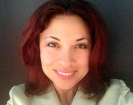 Headshot of Vanessa, CSP