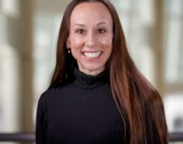 Headshot of Athena Ramos