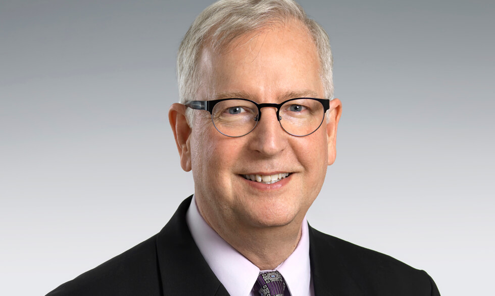 David C. Goff Jr., M.D., Ph.D. is director of the division of cardiovascular sciences at NHLBI.