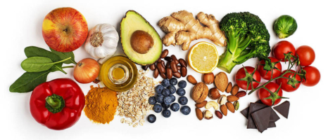 Eating a heart-healthy diet can reduce or prevent high cholesterol in most people.