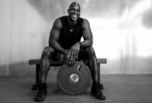 Eating healthy foods and snacks helps DeMarcus Ware stay fueled for physical activity.