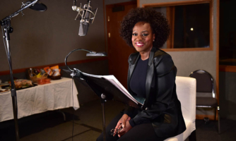 """Actress Viola Davis narrates for the documentary """"A Touch of Sugar,"""" which focuses on type 2 diabetes awareness.*"""
