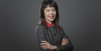 I-Min Lee, M.D., Sc.D., studied how many steps could improve health for older women.
