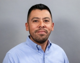 Headshot of Jose Perez