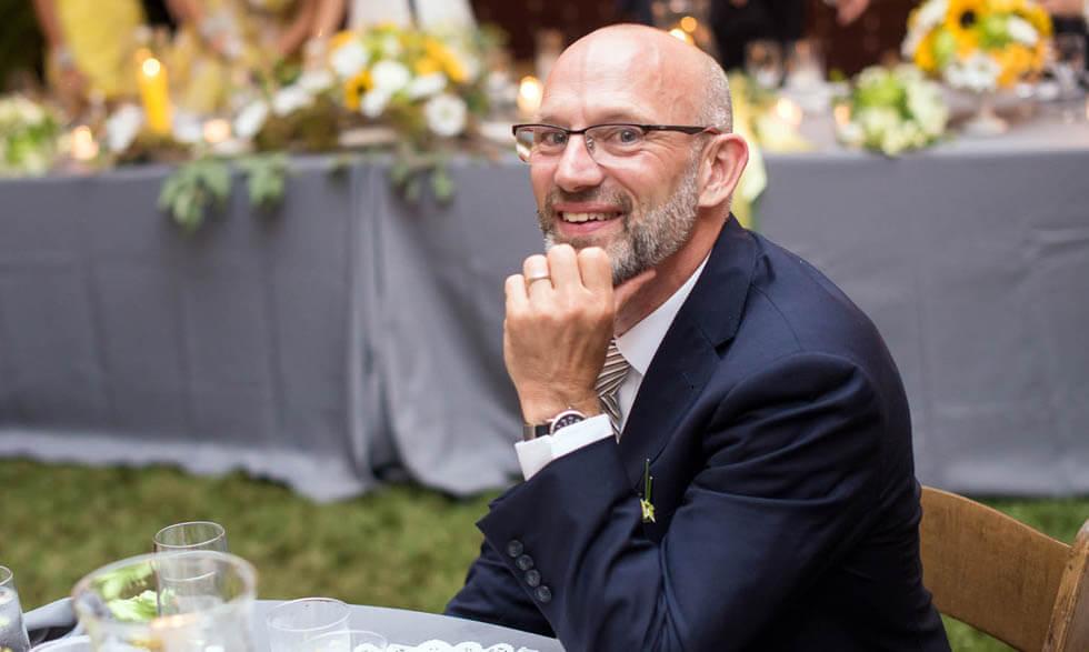 Stephen Ferranti