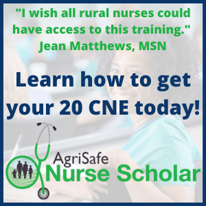 Learn more about getting 20 CNE through Nurse Scholar today.