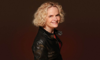 Headshot of Nora Volkow, M.D., director of the National Institute on Drug Abuse.